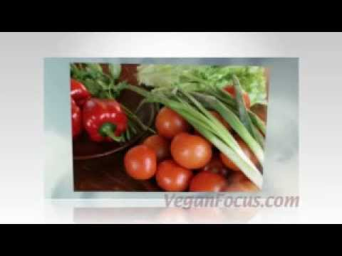 Vegan Health Benefits
