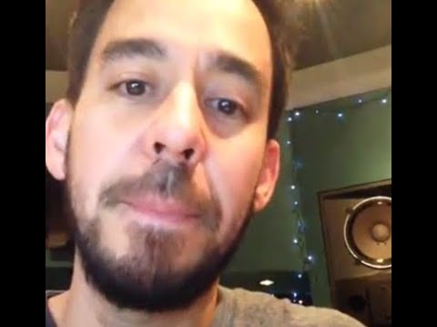 Linkin Park's Mike Shinoda set to release 3 new solo songs ..!