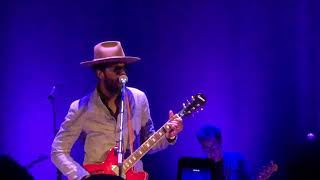 Gary Clark Jr. - Catfish Video