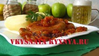 Сочная свинина в пиве на сковороде - простой, вкусный рецепт приготовления