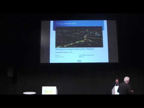 Sustainability - Developing resilient cities
