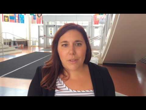 YMCA Worker Discusses Importance Of After School Programs