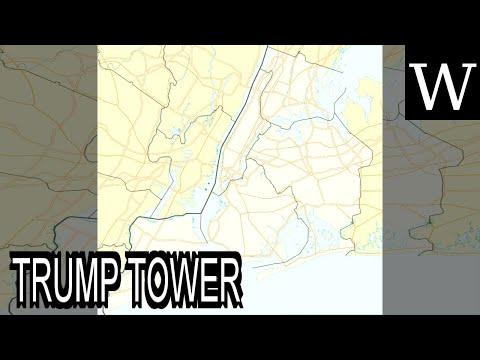 TRUMP TOWER - WikiVidi Documentary