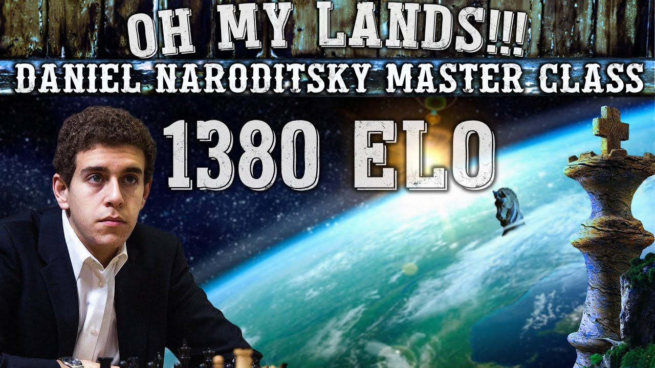 Master Class | Passive Vs Quiet | Chess Speedrun | Grandmaster Naroditsky