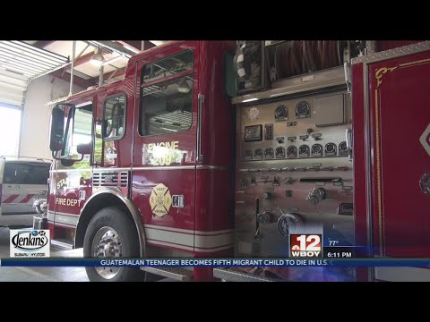 Local communities celebrate National EMS Week