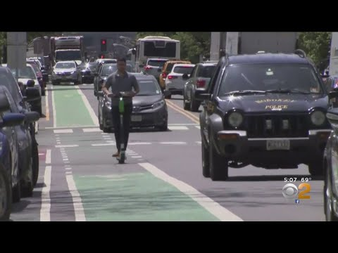 E-Bikes And E-Scooters Legalized In New York