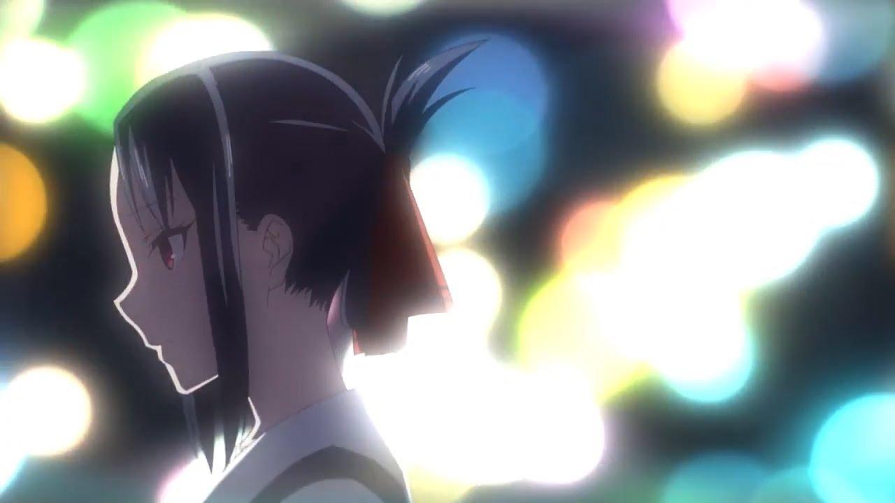 Kaguya Sama Love Is War Season 2 Finale Trailer Youtube