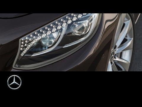 IAA 2017 Future Talk [German Only] mit der Mercedes-Benz S-Klasse