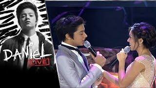 Daniel Padilla - Ako'y Sayo at Ika'y Akin Lamang   Daniel Live