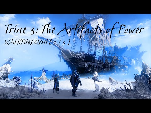 Trine 3: The Artifacts of Power [ 2 / 3 ] |
