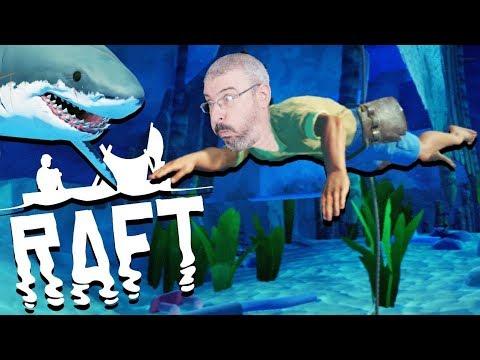 זמן לצלול מתחת למים. איזה פחד!