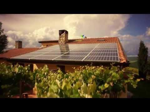 ENERGY REVOLUTION ITALIA