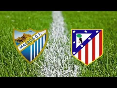 Atletico Madrid Vs Malaga Live Streaming LaLiga  11/04/2015
