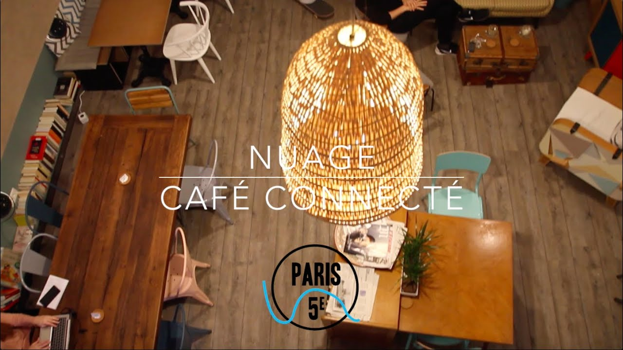 a la rencontre des entrepreneurs pie 3 nuage caf youtube. Black Bedroom Furniture Sets. Home Design Ideas