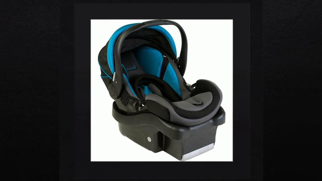 Safety 1st OnBoard 35 Air Car Seat Review