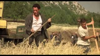 SALVAJE  2003   Trailer Official HD   VAN DAMME