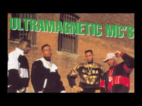 Ultramagnetic MCs: Give The Drummer Some (Vocal Mix)
