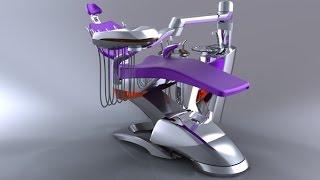 видео Современная стоматология
