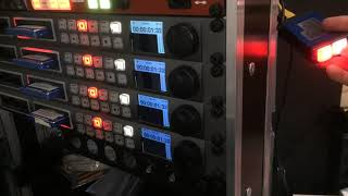 HyperDeck 多機同步錄影功能測試