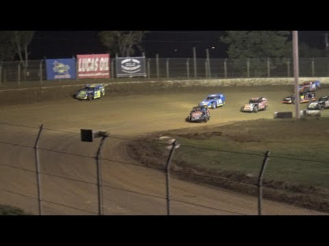 Florence Speedway | 9/16/17 | UMP Modifieds | Feature