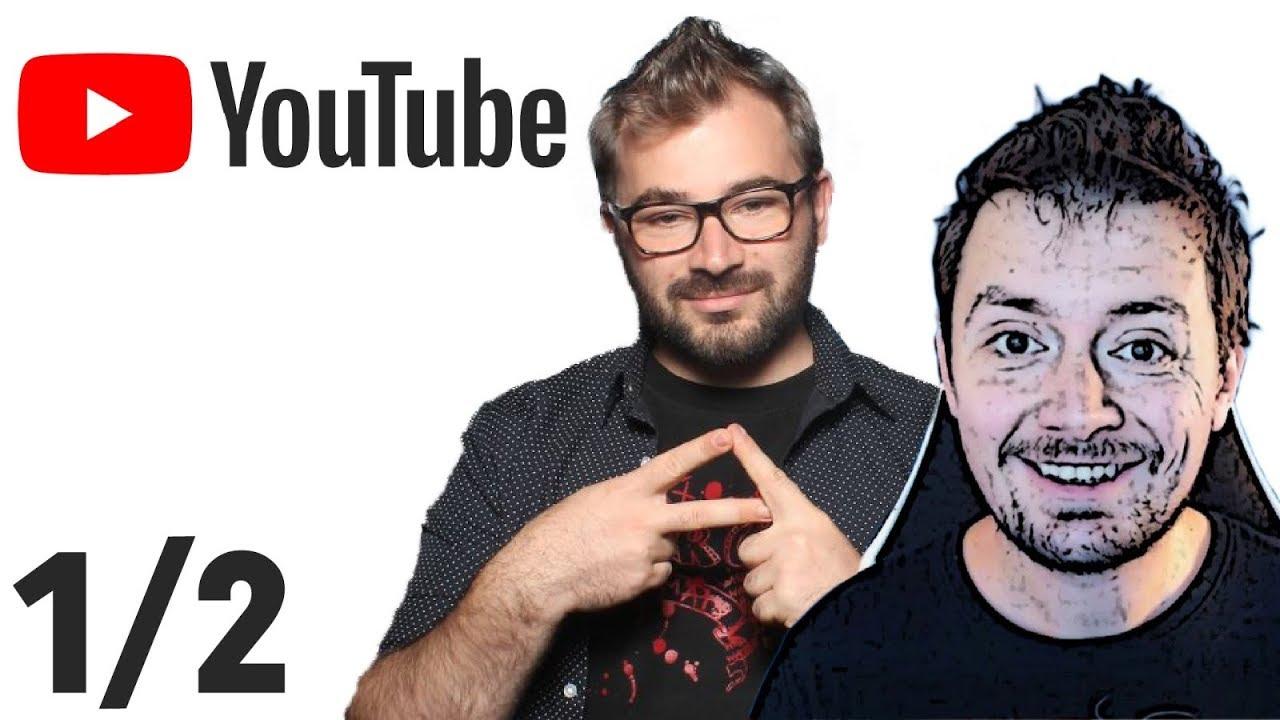 Conspiratia YouTube