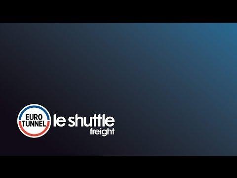 Eurotunnel Freight service