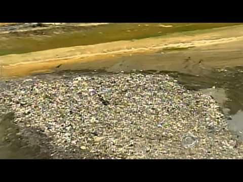 Air Force Mortuary Dumped Remains In Landfill