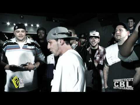 Righ to Brag 5   King Bunzy vs Jay Pesch