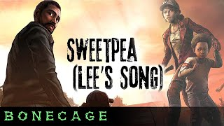 The Walking Dead Song / Sweetpea / Tribute to Lee and Clem by …