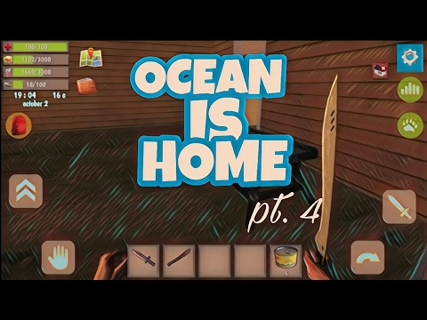 Ocean is Home - New Landmark pt. 4