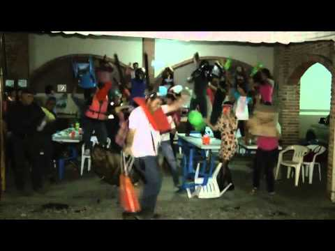 Harlem Shake Tv Cable Tamazula y Canal12