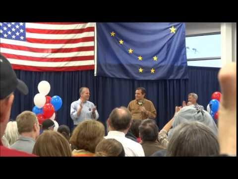 Ted Cruz and Dan Sullivan