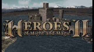 Heroes of Might and Magic II: The Succession Wars (1996) - Official Trailer