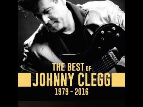 Johnny Clegg- Africa (kukhala abangcwele)