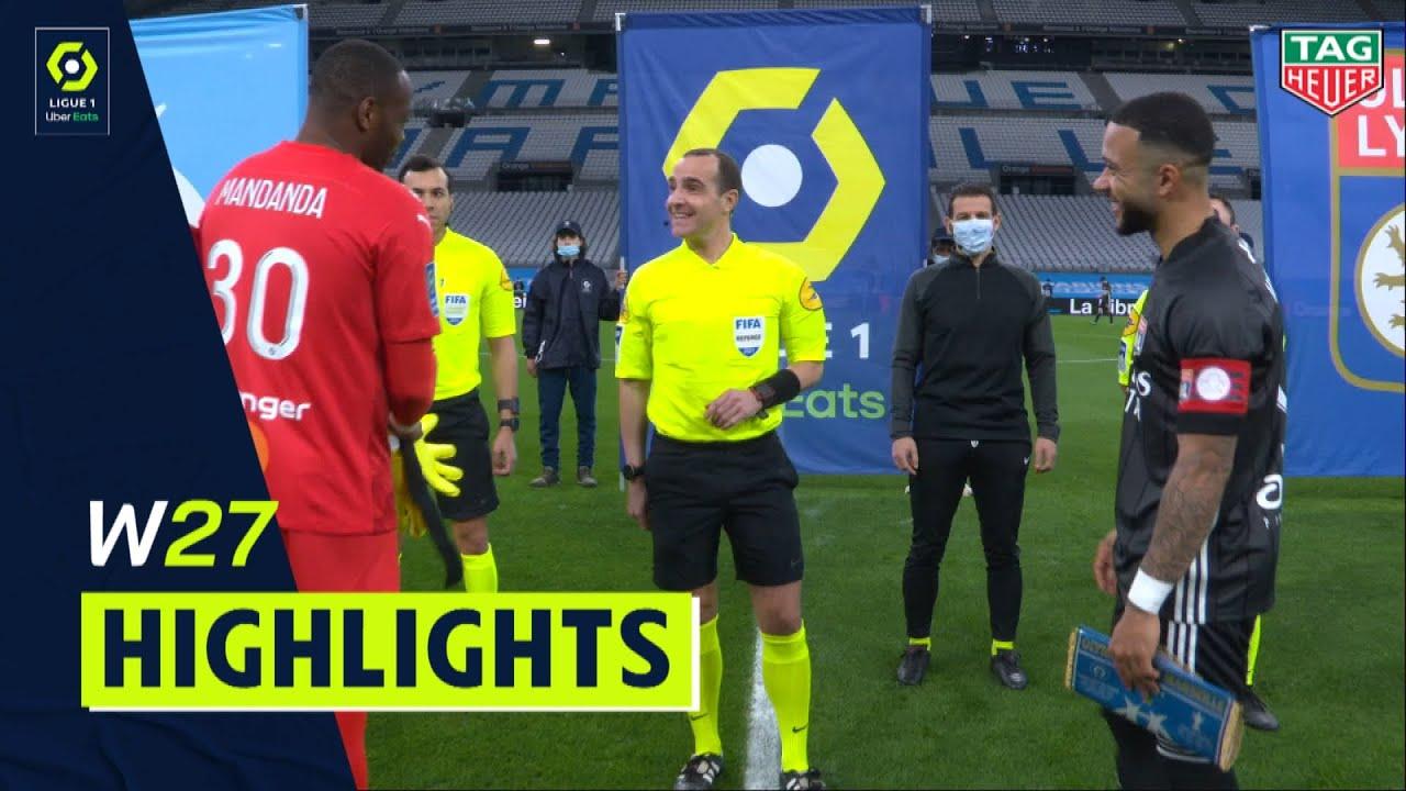 Download Highlights Week 27 - Ligue 1 Uber Eats / 2020-2021