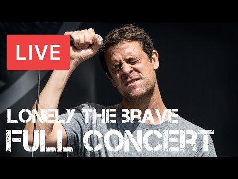 Lonely The Brave | Full Concert | Live in Tunbridge Wells