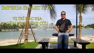 VIDEO GIỚI THIỆU IMPERIA SMART CITY