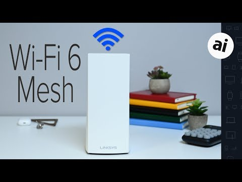 Review: Linksys MX10 Velop AX Wi-Fi 6 Mesh Router is as Fast as it Gets
