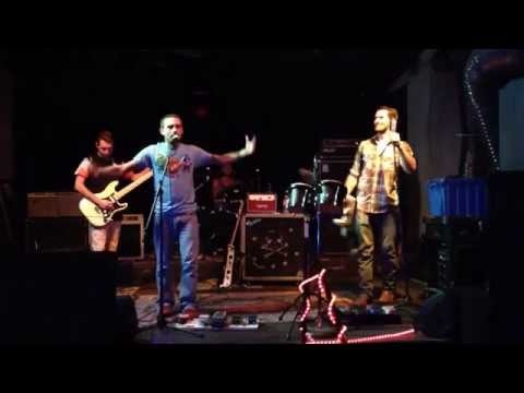 Good Karma - Down To The Very End @ Rumi's Tavern - Jonestown,Tx 6/21/14