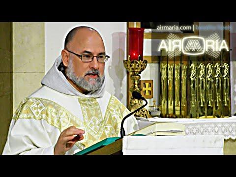 Trust & Abandonment to God's Will: St. Jane Frances de Chantal - Aug 12 - Homily - Fr Alan