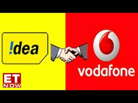 Vodafone-Idea Telecom Merger