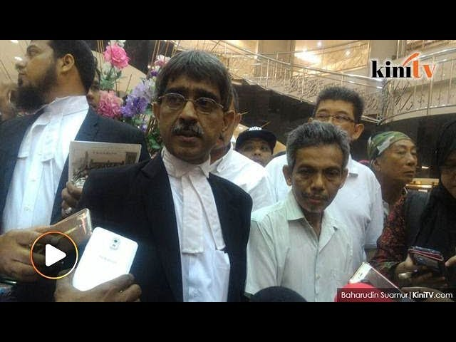 16 ahli Umno mahu ROS bubarkan Umno