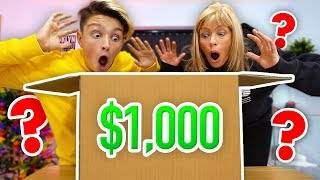 I Bought a $1,000 Mystery Box from Ebay *GONE WRONG*