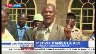Mzozo kanisa la ACK : Waumini eneo le Mbeere wataka Dayusisi mpya ibuniwe