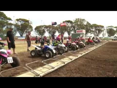 MXTV - Australian National Quad MX Championships