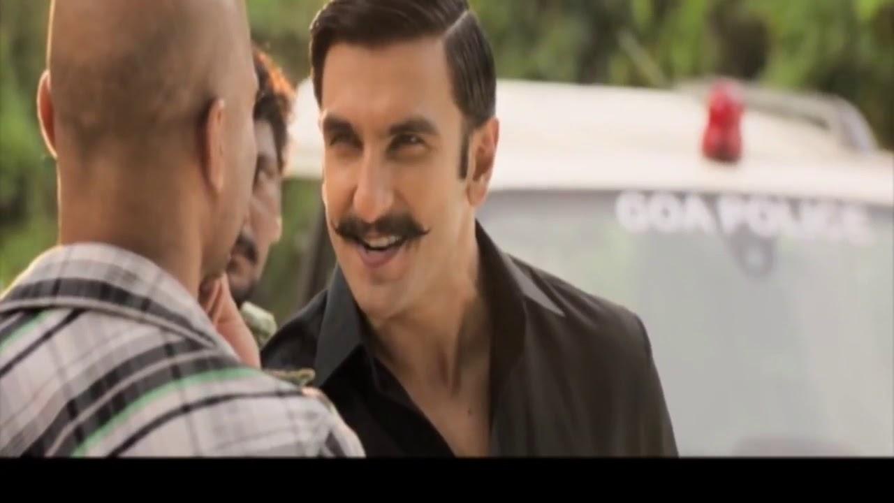 Download فيلم هندي Simmba أكشن + كوميدي مدبلج للعربية