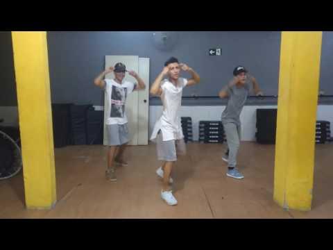 Luis Fonsi - Despacito ft. Daddy Yankee ( COREOGRAFIA )