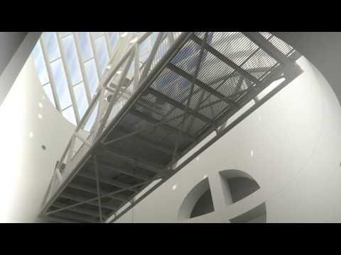 SFMOMA - San Francisco museum of Modern Art