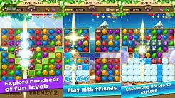 Candy Frenzy 2 Preview HD 720p