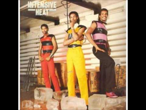 Intensive Heat-You Take Me Higher